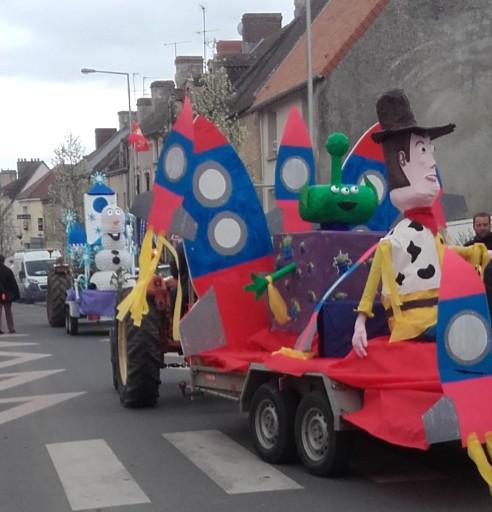 Carnaval – édition 2018
