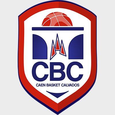 Caen Basket Calvados – saison 2018/2019