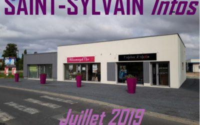 Bulletin municipal – juillet 2019