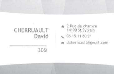 Cherruault David 1