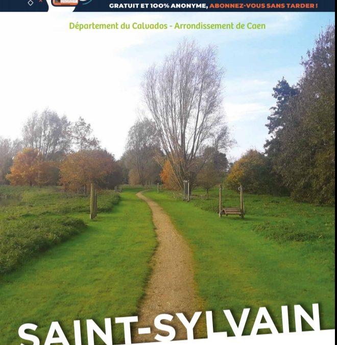 Bulletin municipal – janvier 2021 : nouvelle ligne éditoriale !